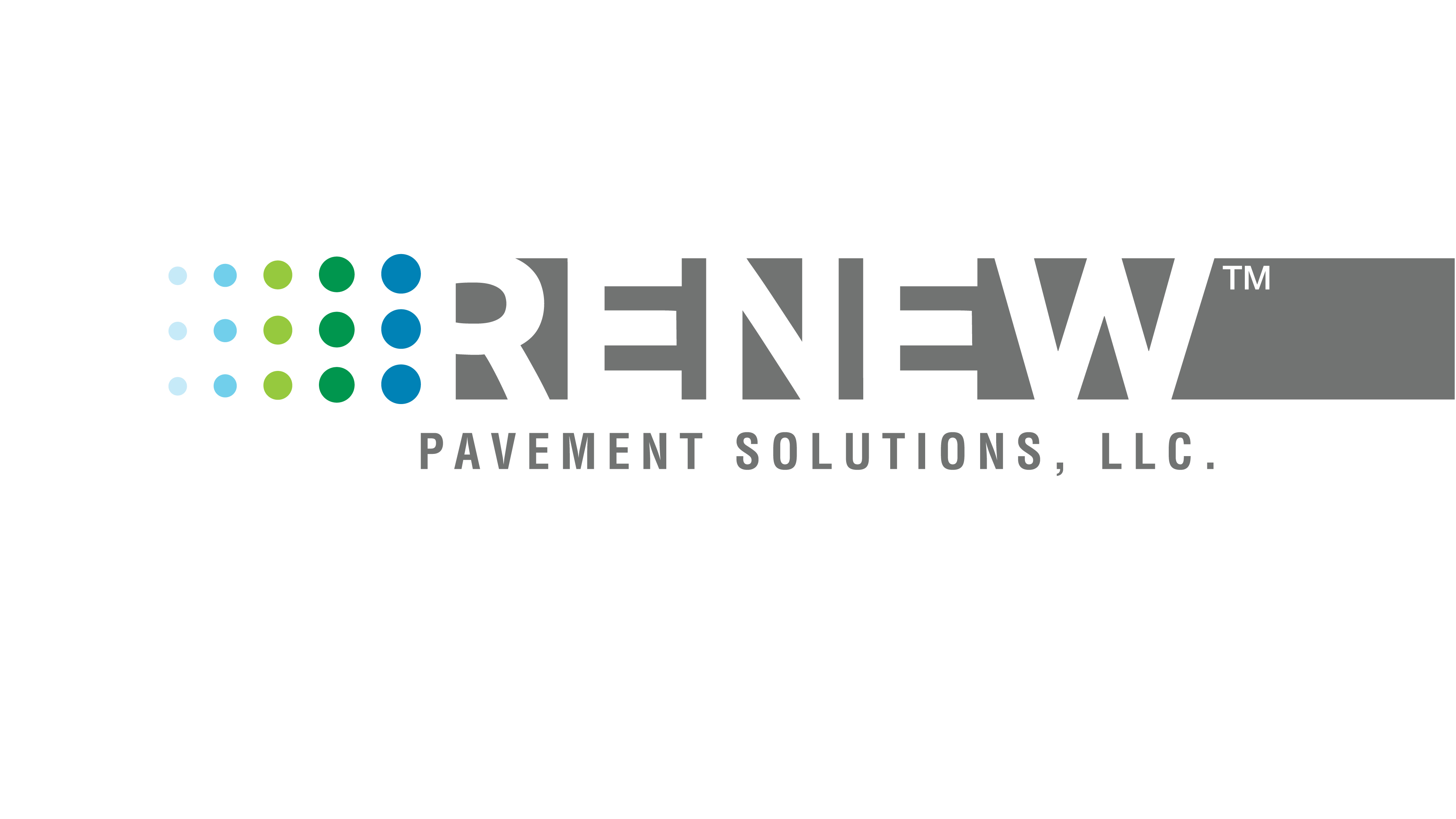 Renew Pavement Solutions