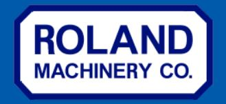 Roland Machinery Company