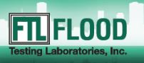 Flood Testing Labs